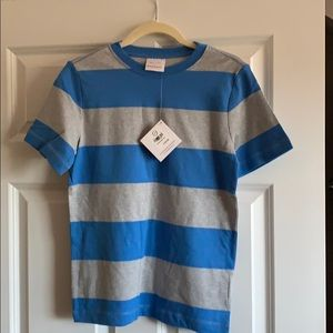 Boys Nanna Andersson cotton rugby tee....size 10